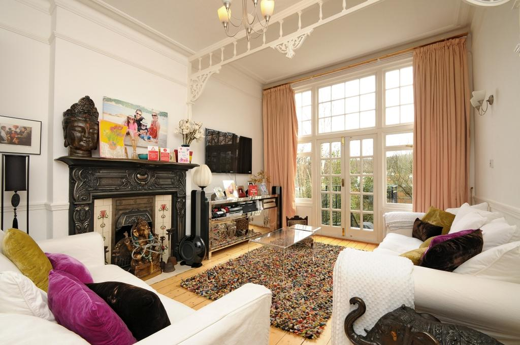 4 Bedrooms House for rent in Grand Avenue Muswell Hill N10