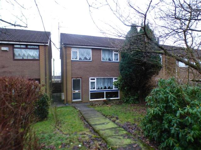 3 Bedrooms Semi Detached House for sale in Amberley Walk, Chadderton, Oldham, Greater Manchester, OL9