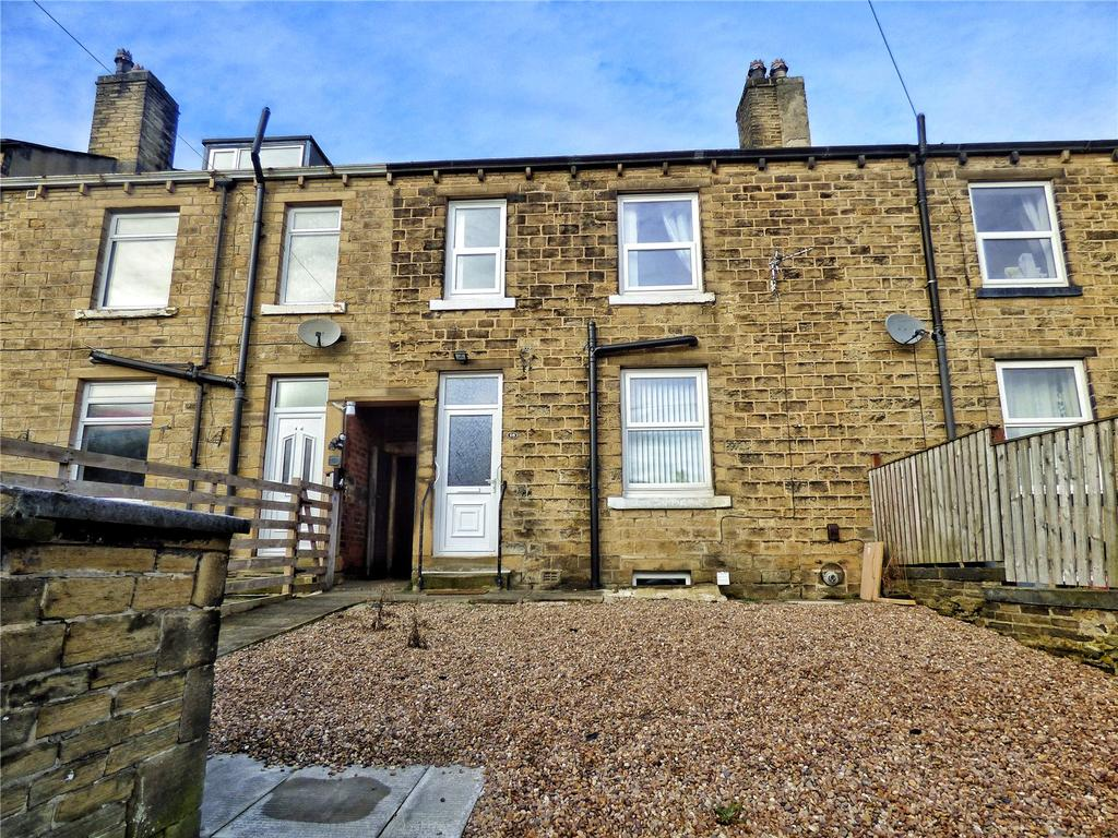 2 Bedrooms Terraced House for sale in King Street, Lindley, Huddersfield, West Yorkshire, HD3