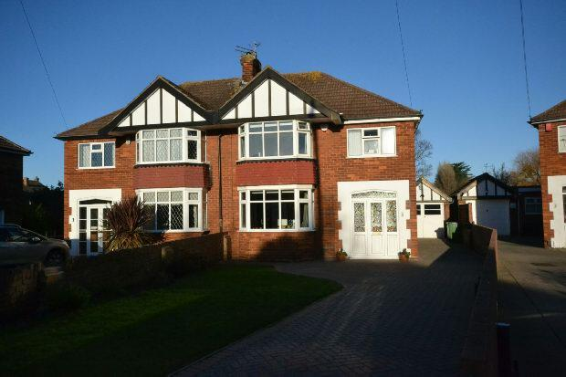 3 Bedrooms Semi Detached House for sale in Langley Place, Cleethorpes