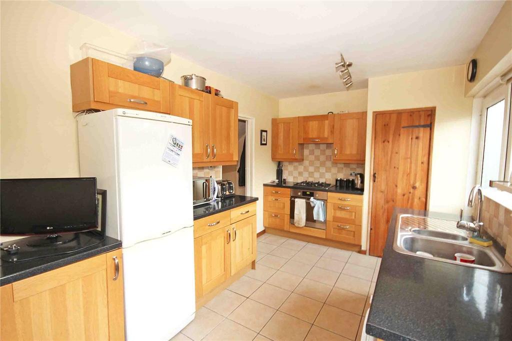 2 Bedrooms Terraced House for sale in Bushey Ley, Welwyn Garden City, Hertfordshire