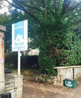Parking to rent - Elmdale Road, Tyndalls Park, Clifton, BRISTOL, BS8