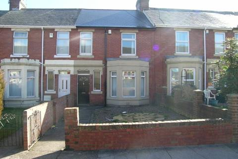 3 bedroom terraced house to rent - Whickham Avenue, Dunston, Dunston, Tyne & Wear, NE11 9UH
