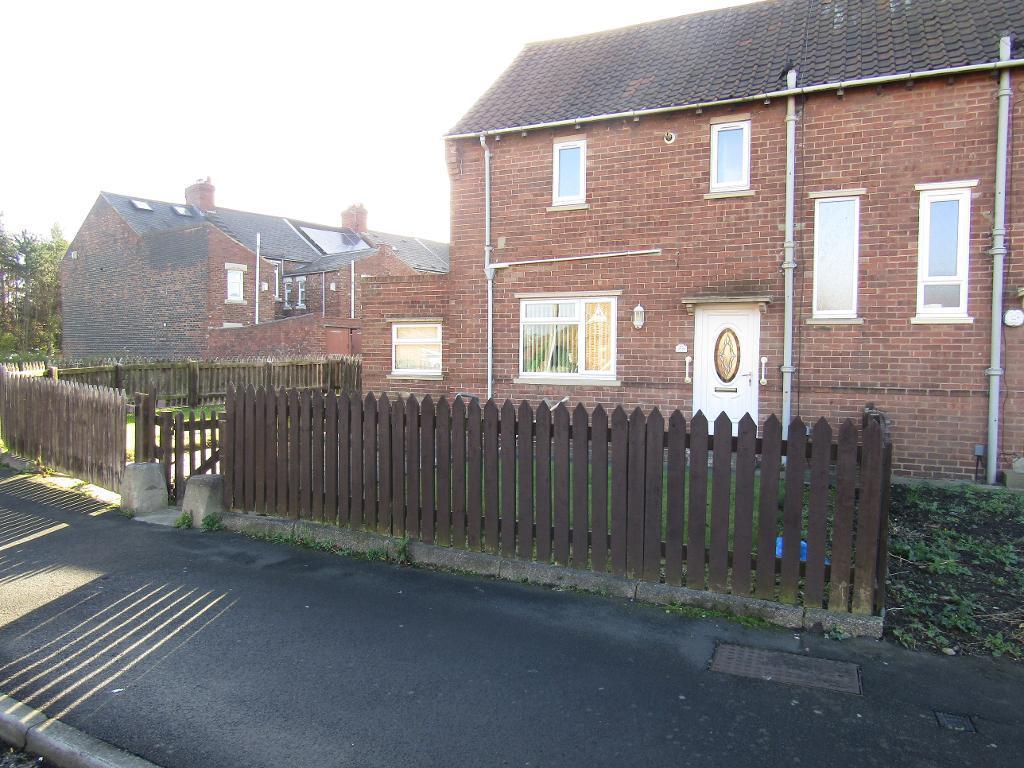 2 Bedrooms Semi Detached House for sale in Beech Drive, Dunston, Gateshead, Tyne Wear, NE11 9PE