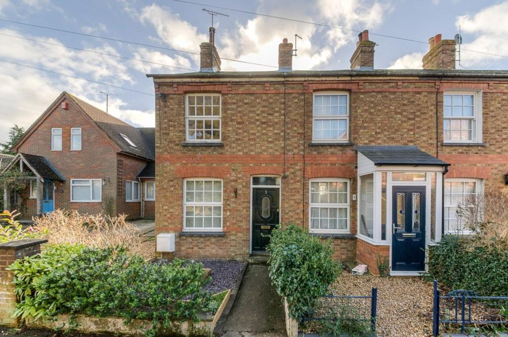 3 Bedrooms End Of Terrace House for sale in Avenue Road, Winslow
