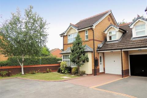 3 bedroom semi-detached house for sale - Kilsby Grove, Solihull, B91 3XZ