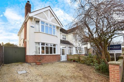 4 bedroom semi-detached house for sale - Eldon Road