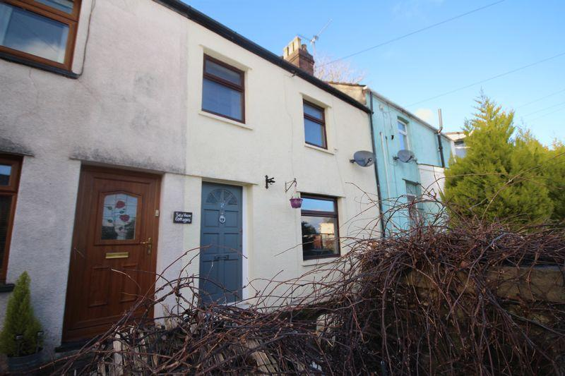 2 Bedrooms Terraced House for sale in Newport Road, Old St Mellons