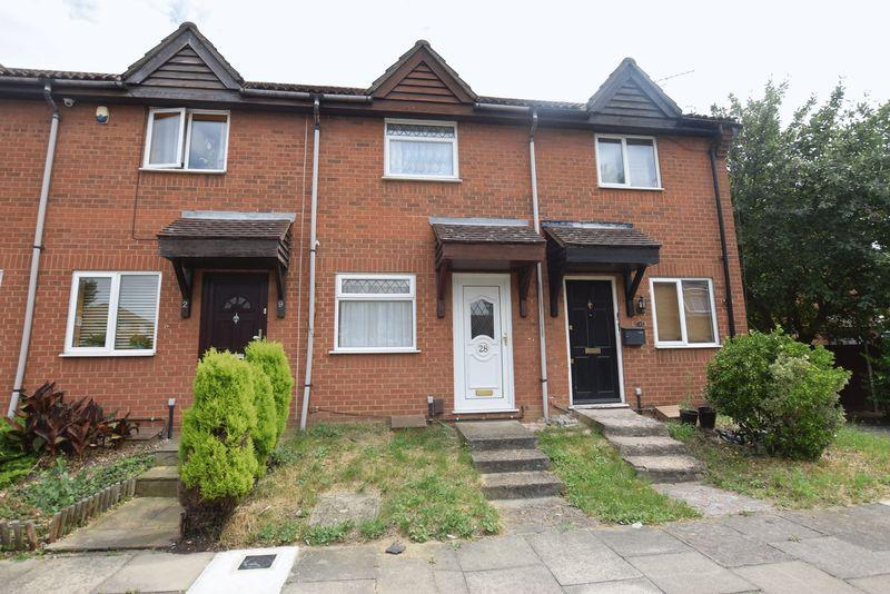 1 Bedroom Terraced House for sale in Nuthatch Gardens, Thamesmead