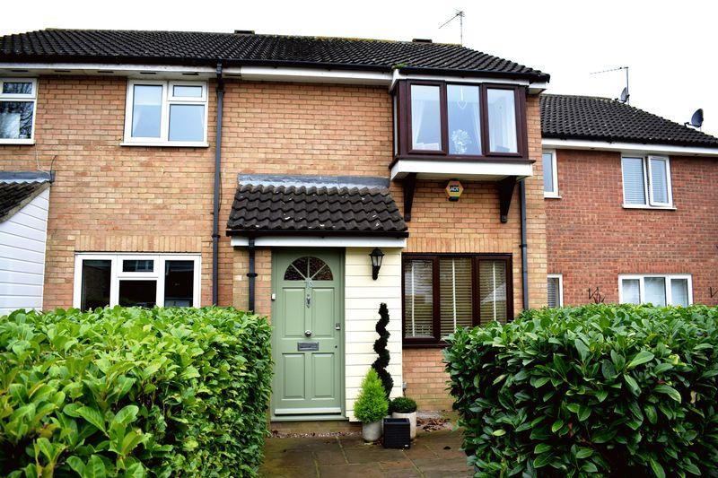 2 Bedrooms Terraced House for sale in Markwell Wood, Harlow