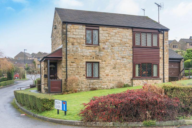 2 Bedrooms Apartment Flat for sale in Spoon Glade, Stannington, S6 6FD - Stunning Countryside Views