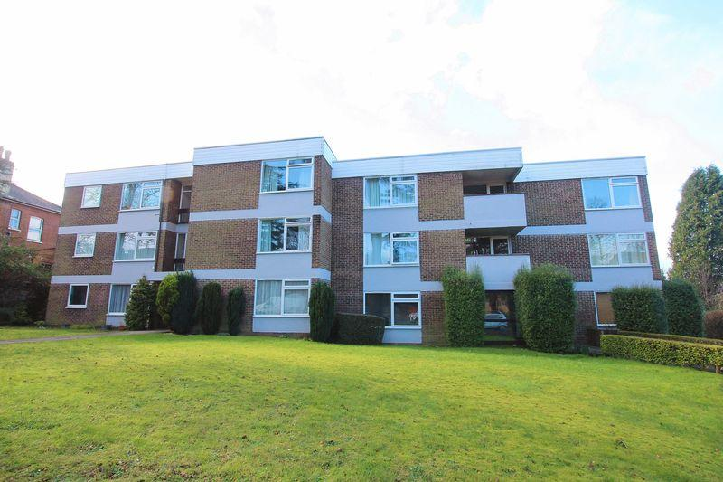 2 Bedrooms Apartment Flat for sale in Guildford, GU1