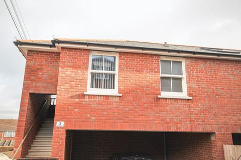 2 bedroom semi-detached house to rent - Searle Street, Crediton