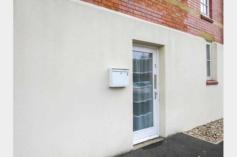 1 Bedroom Apartment Flat for sale in The Barley Yard, Crewkerne