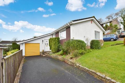 3 bedroom detached bungalow for sale - Ruthven Close, Crownhill Plymouth