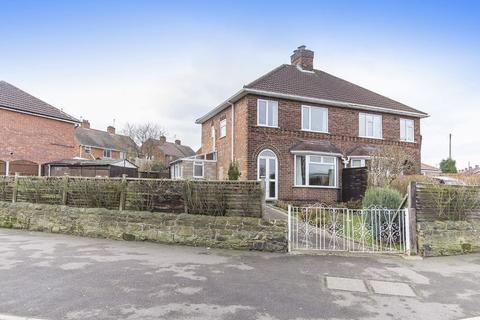 3 bedroom semi-detached house for sale - RUPERT ROAD, CHADDESDEN