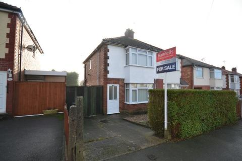 2 bedroom semi-detached house for sale - ATLOW ROAD, CHADDESDEN