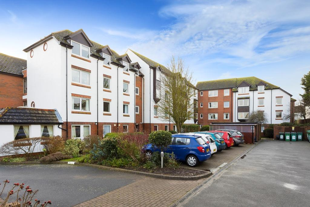 2 Bedrooms Retirement Property for sale in Stade Street, Hythe, CT21