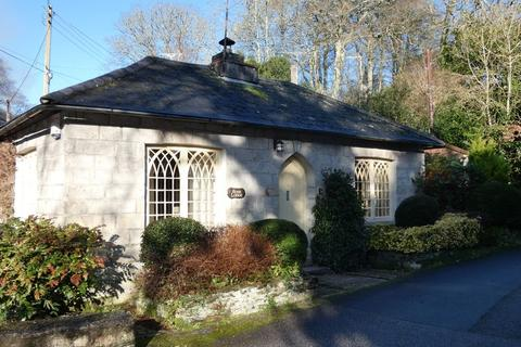 1 bedroom cottage for sale - Perranwell Station, Nr. Truro