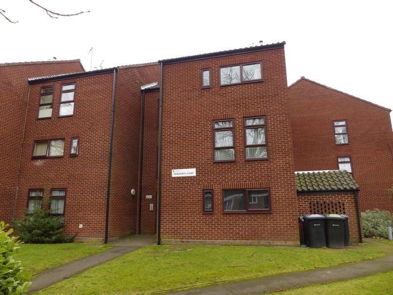 1 Bedroom Flat for sale in Wheelwright Road, Birmingham