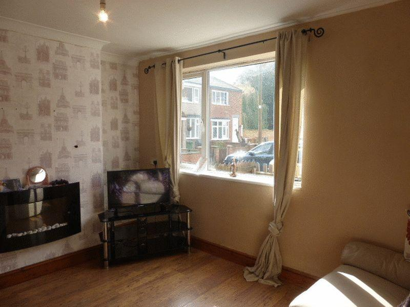 2 Bedrooms Terraced House for rent in Edward Street, Cleethorpes - 2 Bedroom House