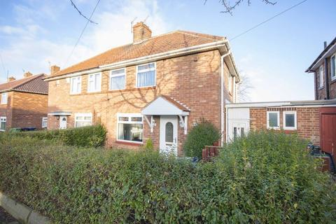 2 bedroom semi-detached house to rent - Carisbrooke Avenue, Thorntree, Middlesbrough TS3 9LL