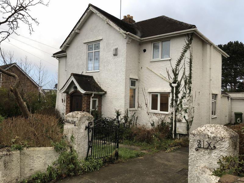 3 Bedrooms Detached House for rent in 6 Melloncroft Drive