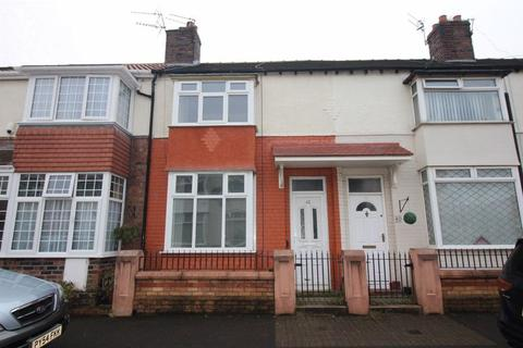 2 bedroom terraced house to rent - Lindale Road, Liverpool