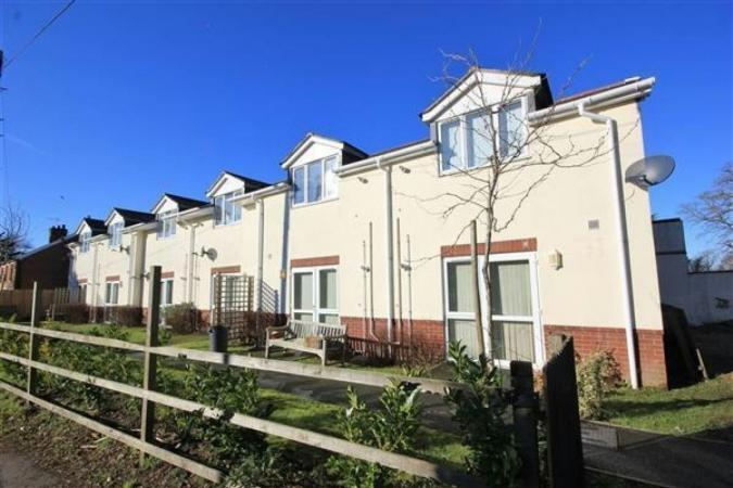 1 Bedroom Apartment Flat for sale in Gravel Lane, Ringwood