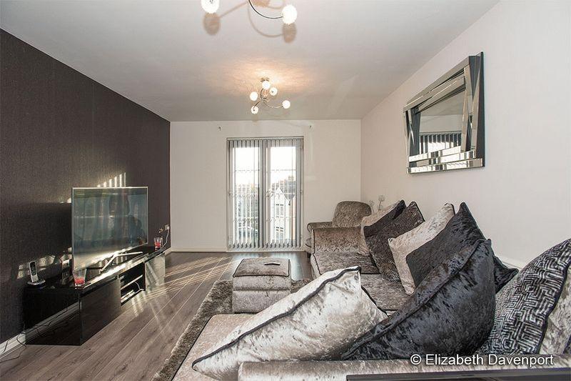 Living Room &...