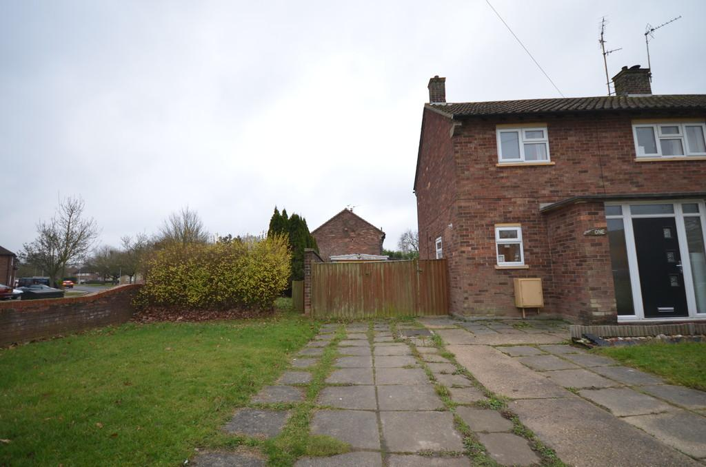 Land Commercial for sale in Hazell Avenue, Shrub End, CO2 9DR