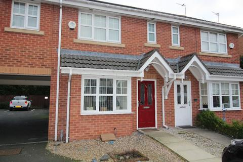 3 bedroom terraced house to rent - October Drive