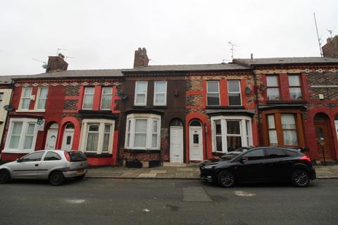 2 bedroom terraced house to rent - Woodbine Street, L5