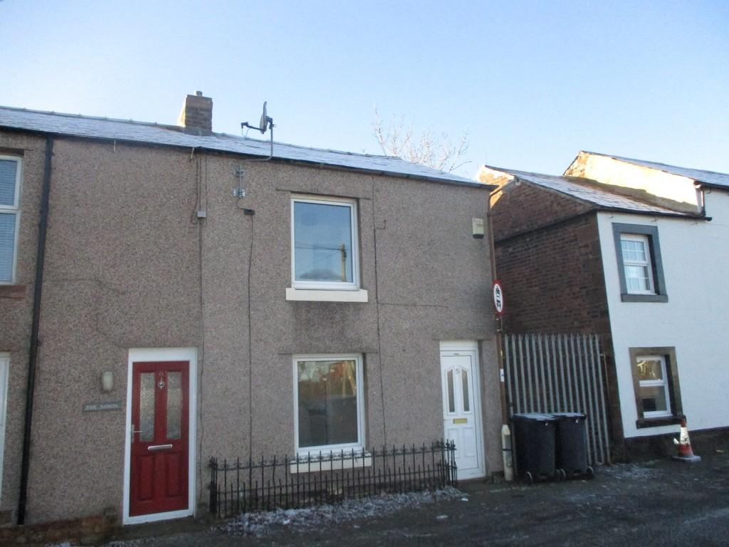 2 Bedrooms Cottage House for rent in Charlotte Terrace, Carlisle