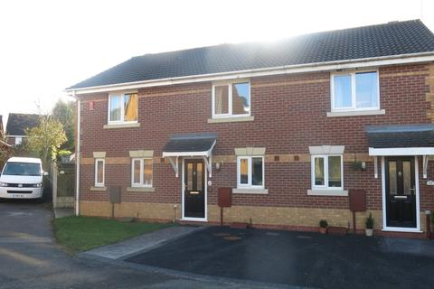 2 bedroom mews to rent - Lapwing Road, Kidsgrove