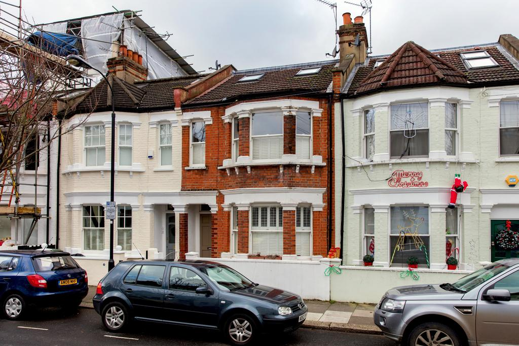 5 Bedrooms House for sale in Petley Road, Hammersmith, London