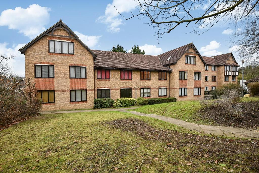 1 Bedroom Flat for sale in Durham Avenue, Bromley