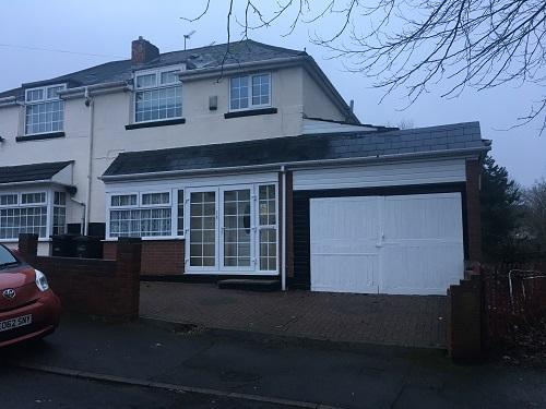 3 Bedrooms Semi Detached House for rent in Hagley View Road DY2