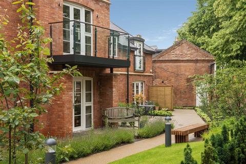 2 bedroom retirement property for sale - Lillington Cottage, Kenilworth Place, Leamington Spa, CV32