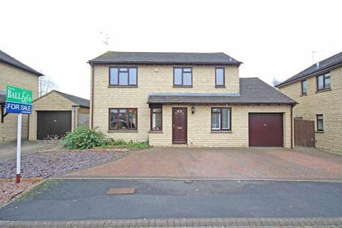 4 bedroom detached house for sale - Whitehouse Way, Woodmancote, Cheltenham, GL52