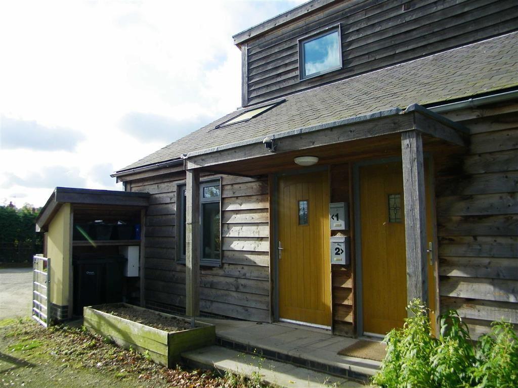 1 Bedroom Terraced House for rent in Kings Head Yard, Bishops Castle, SY9