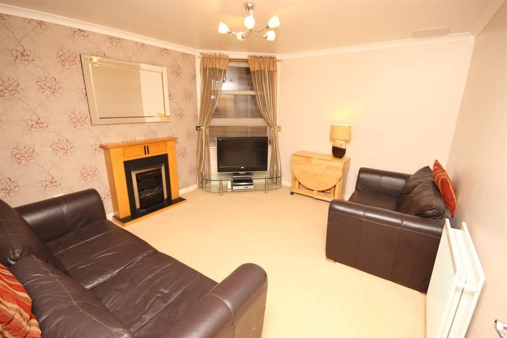 2 Bedrooms Flat for rent in Loaning Road