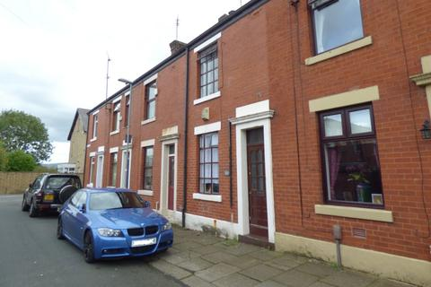 2 bedroom terraced house to rent - Ada Street, Syke, Rochdale, OL12