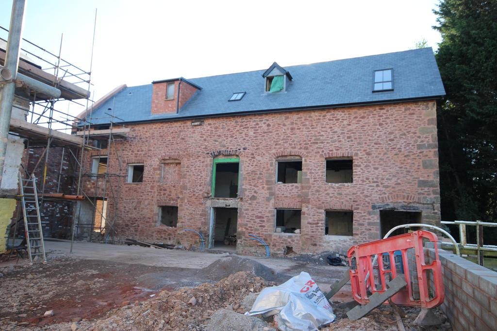 4 Bedrooms End Of Terrace House for sale in Stoates Mill, Anchor Street, Watchet TA23