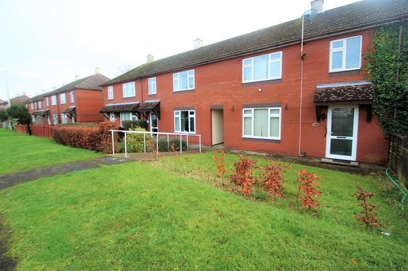 3 Bedrooms Terraced House for sale in Westfield Close, Southampton
