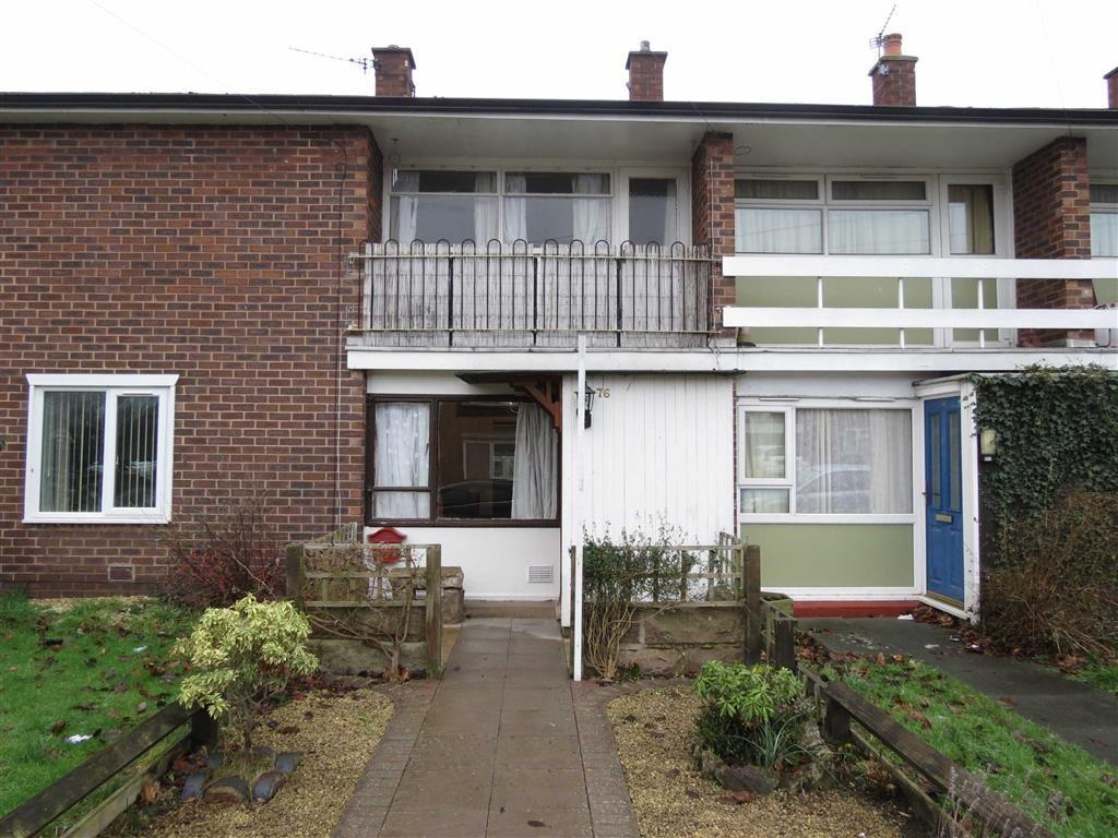 1 Bedroom Terraced House for sale in Brunel Way, Belle Vue, Shrewsbury, Shropshire