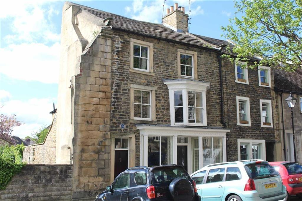 3 Bedrooms Terraced House for sale in Thorngate, Barnard Castle, County Durham