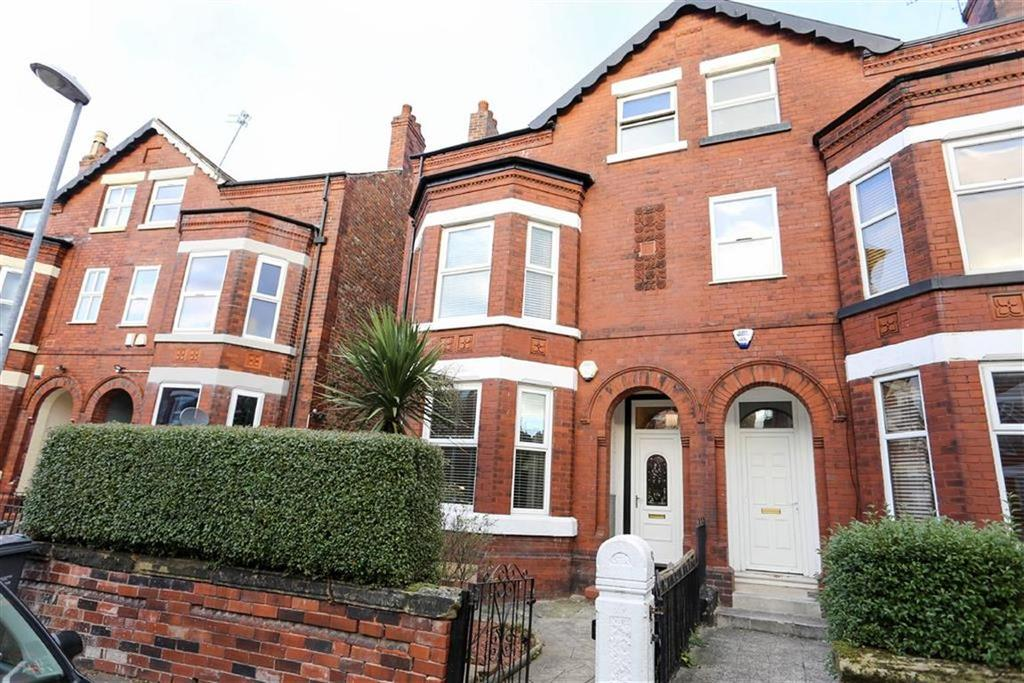 5 Bedrooms End Of Terrace House for sale in Goulden Road, Didsbury, Manchester