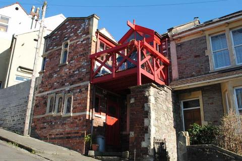 2 bedroom house for sale - Vale Street, Totterdown, Bristol