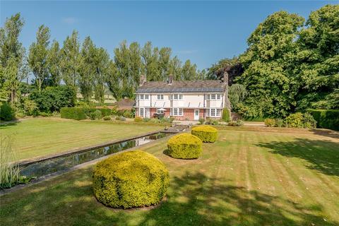 5 bedroom detached house for sale - Aberoer, Wrexham, LL14